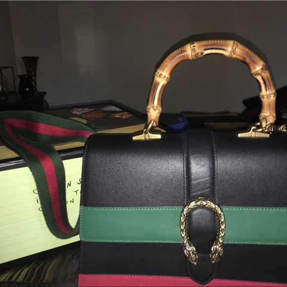 2b78ad11030 AUTHENTIC Gucci Dionysus Bag. Price Negotiable